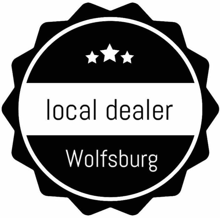Localdealer Wolfsburg